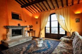 Villa Tuscany [925]