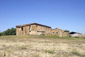House for sale in Tuscany in the heart of Val d'Orcia [922]