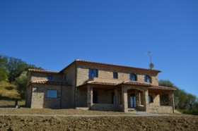 Tuscany house [822]