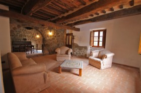Property for sale in Italy Tuscany [837]