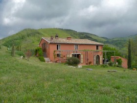 Country house in Tuscany  [308]