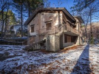 Monte Amiata, Santa Fiora chalet for sale [758]