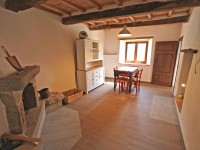Tuscany, Santa Fiora house for sale [720]