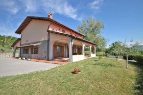 Villas for sale in Tuscany [759]