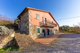 Farmhouse for sale in Santa Fiora [741]