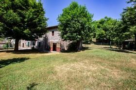 Tuscany, Santa Fiora stone house for sale [791]