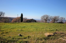 Country houses for sale in Tuscany [41]