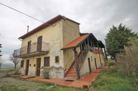 Toscana, Pienza casale in vendita [Rif.Az219]