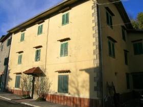 Monte Amiata case in vendita [795]
