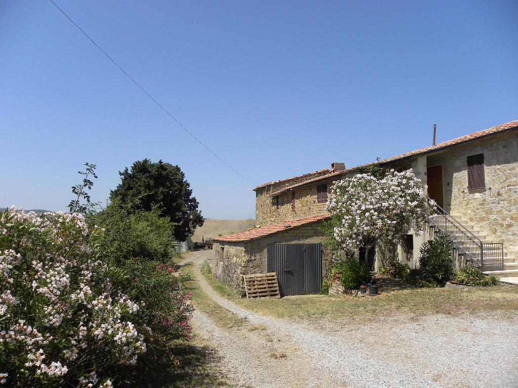 Toscana seggiano terreni e casale in vendita immobiliare - Casale in toscana ...