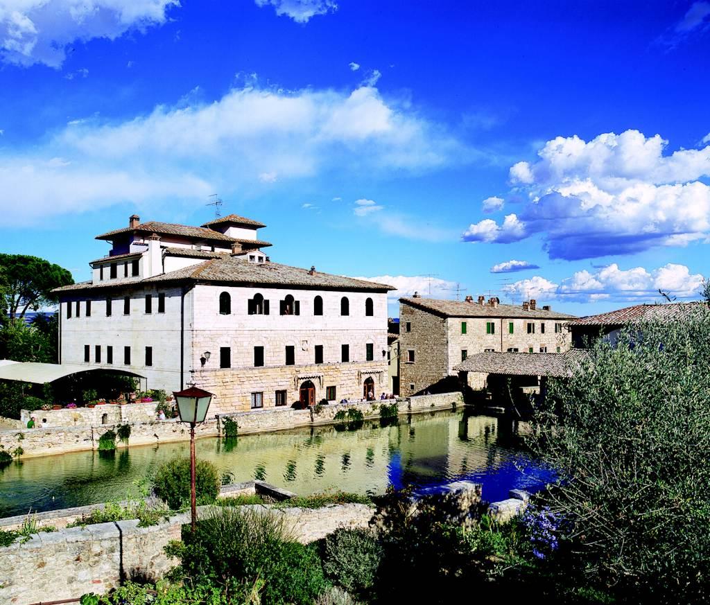 Case in vendita alle Terme di Bagno Vignoni | Immobiliare 3 Emme