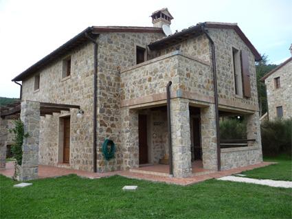 Roccalbegna immobiliare 3 emme for 3 case in pietra