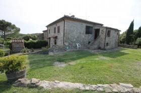 Agriturismo in vendita in Toscana [AZ216]
