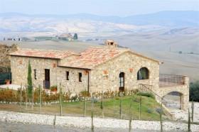 Casali in vendita Castiglione d'Orcia [925]