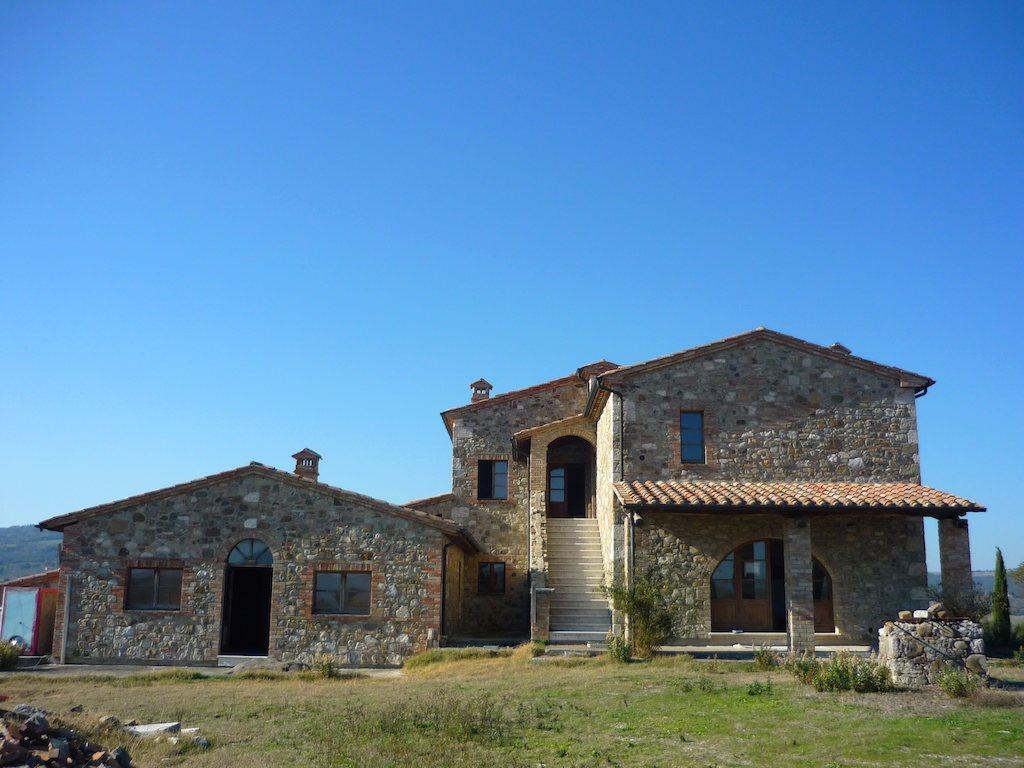Casali In Vendita In Toscana Immobiliare 3 Emme  2017-2018 Car ...