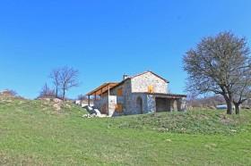 Casale in vendita in Toscana a Roccalbegna [607]