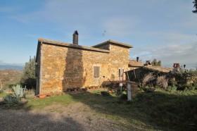 Casale in vendita in Toscana a Montalcino [950]