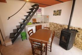 Castel del Piano appartamento in affitto [ 164]