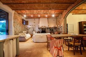 Toscana agriturismo in vendita a Siena [ 920]