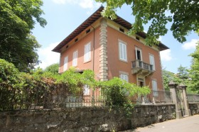 Case in Castel del Piano [275]