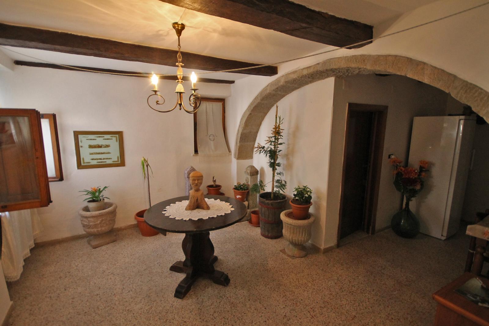 Monte amiata castel del piano casa in vendita for I migliori progettisti del piano casa
