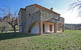 Toscana, Arcidosso casale in vendita [906]