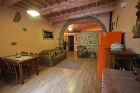 Castel del Piano, appartamento in affitto [140]