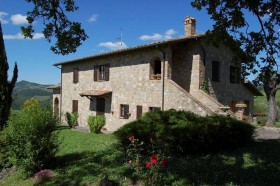 Casale in Toscana [912]