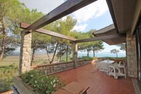 Toscana, villa al mare in vendita [Rif950]