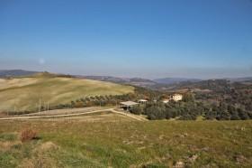 Casali e terreni agricoli in vendita in Toscana [az142]