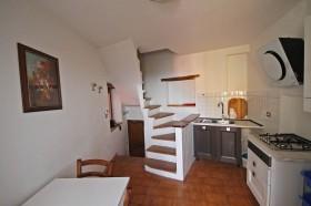 Castel del Piano appartamento in affitto.