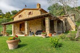 Toscana, Seggiano casale in vendita [864]