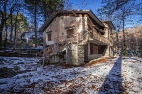Monte Amiata, Santa Fiora chalet in vendita [758]