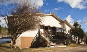 Monte Amiata, Santa Fiora villa in vendita [755]