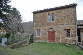 Cinigiano casa in pietra in vendita [303]