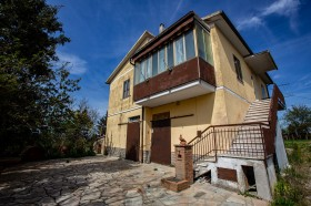 Toscana, Cinigiano casale in vendita [321]