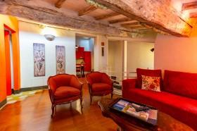 Monte Amiata, Castel del Piano, casa in vendita [282]