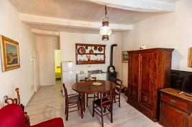 Toscana, Santa Fiora appartamento in vendita [718]