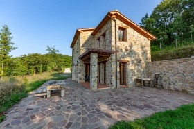 Toscana, Arcidosso, casale in vendita [85]
