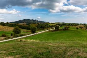 Arcidosso, Monte Labro, terreni agricoli in vendita [2]