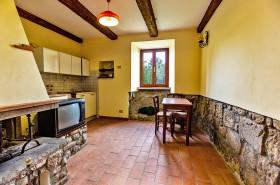Toscana, Santa Fiora casa in vendita[776]