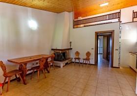 Toscana, Seggiano appartamento in vendita [839]