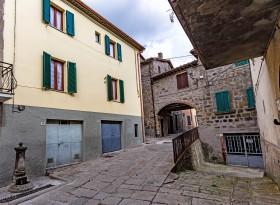 Toscana, Santa Fiora, casa in vendita [769]