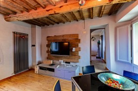 Toscana, Castel del Piano casa in vendita [204]