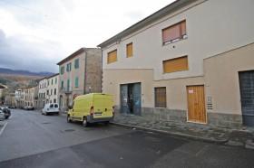 Castel del Piano appartamento in vendita [216A]