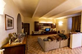 Toscana casa con giardino in vendita [218]