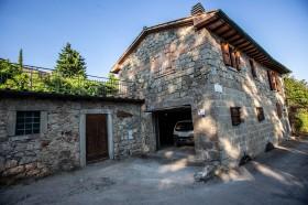 Toscana, Santa Fiora casa in vendita [795]