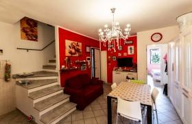 Monte Amiata, Castel del Piano Appartamento in vendita [225]