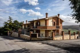 Toscana, Castel del Piano casa in vendita [299]