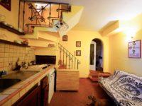 Toscana, Santa Fiora casa in vendita [705]